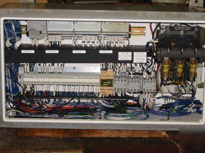 Allen bradley flex io remote panel wdisconnect