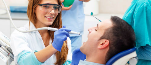 Dental Assistant Salary  The 2017 Salary Guide For Dental