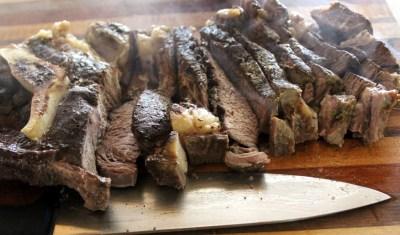 Grass fed Wagyu beef roast