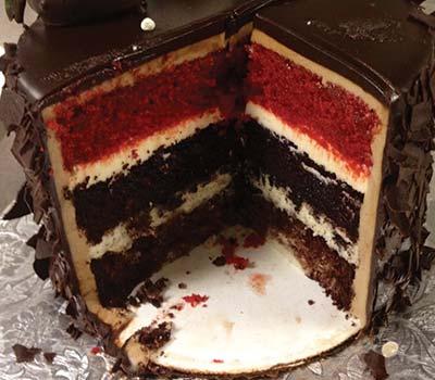 Cake Fillings  Pricing  Flavors  Bakers Man Inc