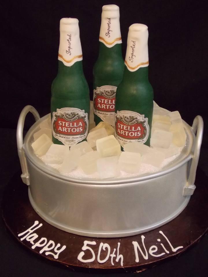 birthday cake 809 baker