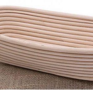 Cos rachita dospire oval 1.2Kg, 32 x 14 x 8cm