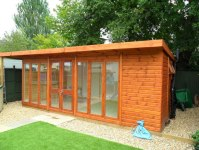 12 Stunning Free Summer House Plans - Building Plans ...