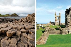 Ireland Destination