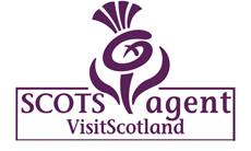 Visit Scotland National Tourism Organisation