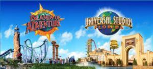 Universal Studio's Orlando