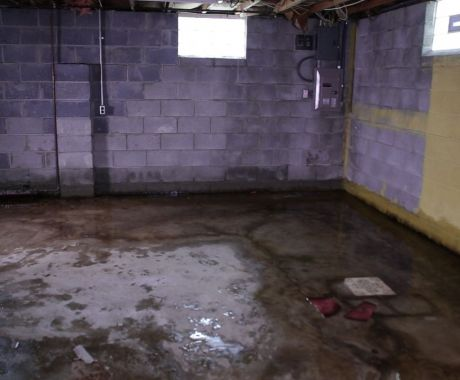 How To Fairly Compare Basement Waterproofing Costs