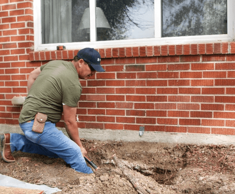 Should I Repair My Foundation Or Replace It?