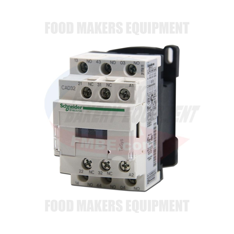 Electric Relay Cost