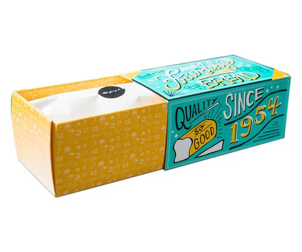 Custom Printed Bakery Boxes Wholesale Bakery Packaging Retail