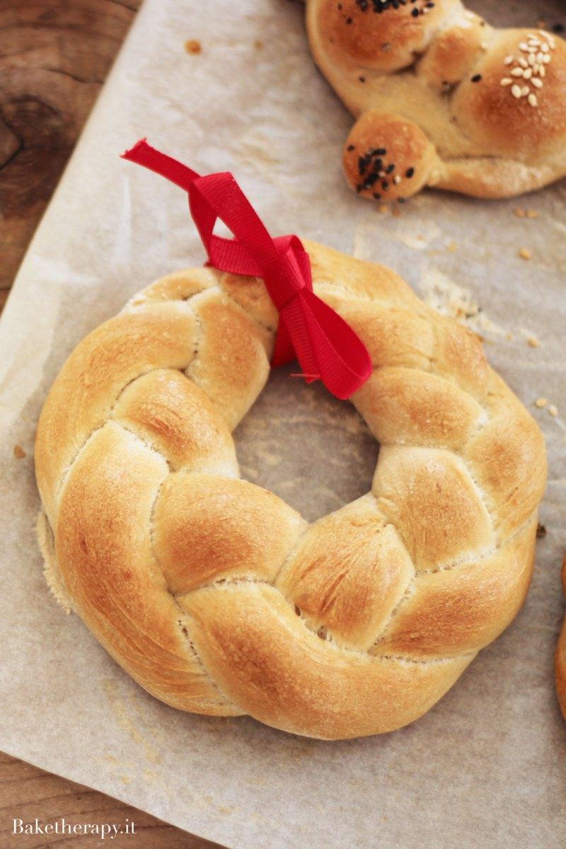 Ghirlande di pane