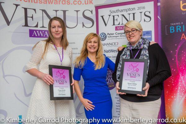 venus awards 2