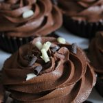 Chocolate Heaven Nutella Cupcakes