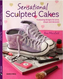 Sensational Sculpted Cakes