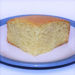 Gluten Free Maderia Cake