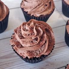 Basic Chocolate Cupcake Recipe