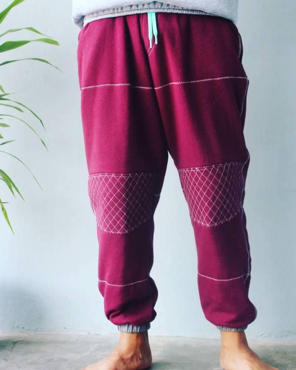 Bamboo Joggers by Baki Clothing Company