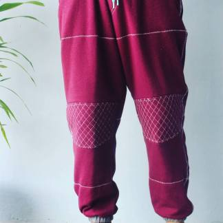 Bamboo Joggers by Baki Clothing Company