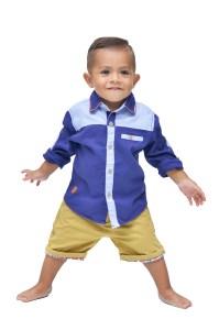 Kids Apparel by Baki Clothing Company