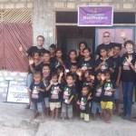 Hati Nurani Orphanage in Sumba
