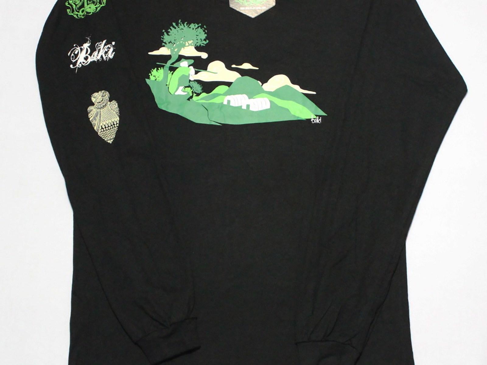 The Garden Keeper Bamboo T-shirt