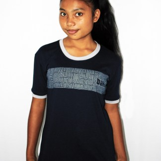 Womens Bamboo T-shirts by Baki Clothing Company