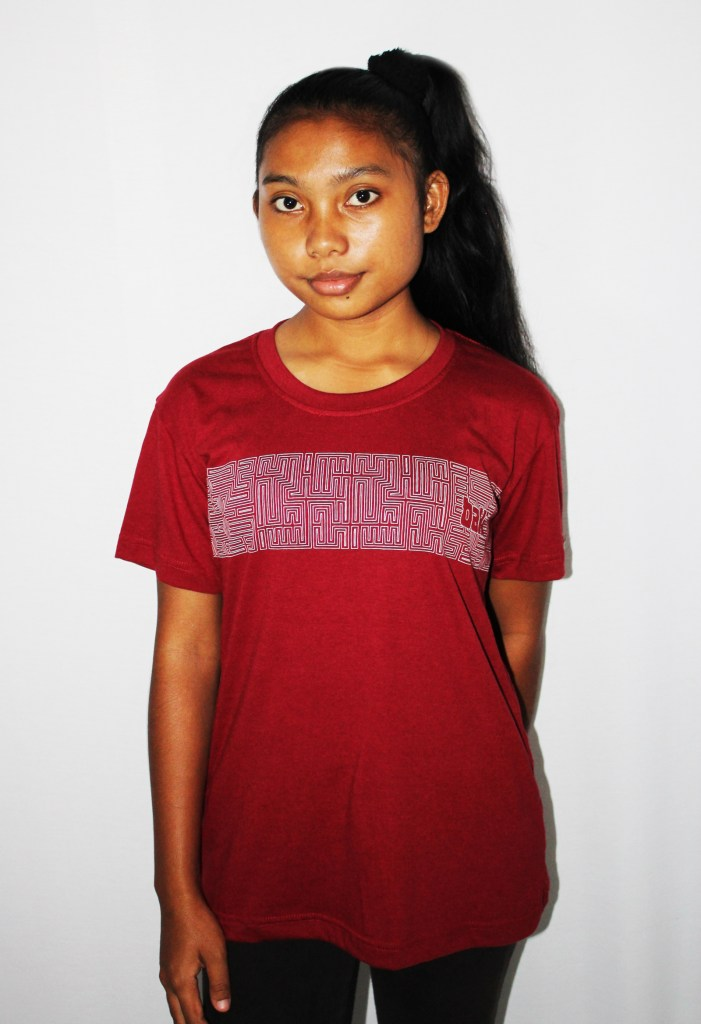 Bamboo T-shirts by Baki Clothing Company