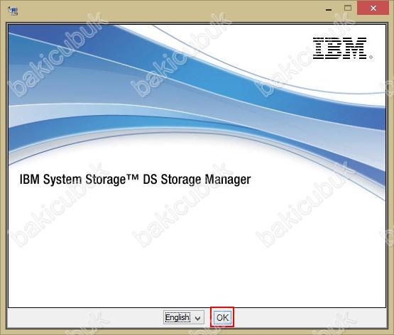 IBM System Storage DS Storage Manager