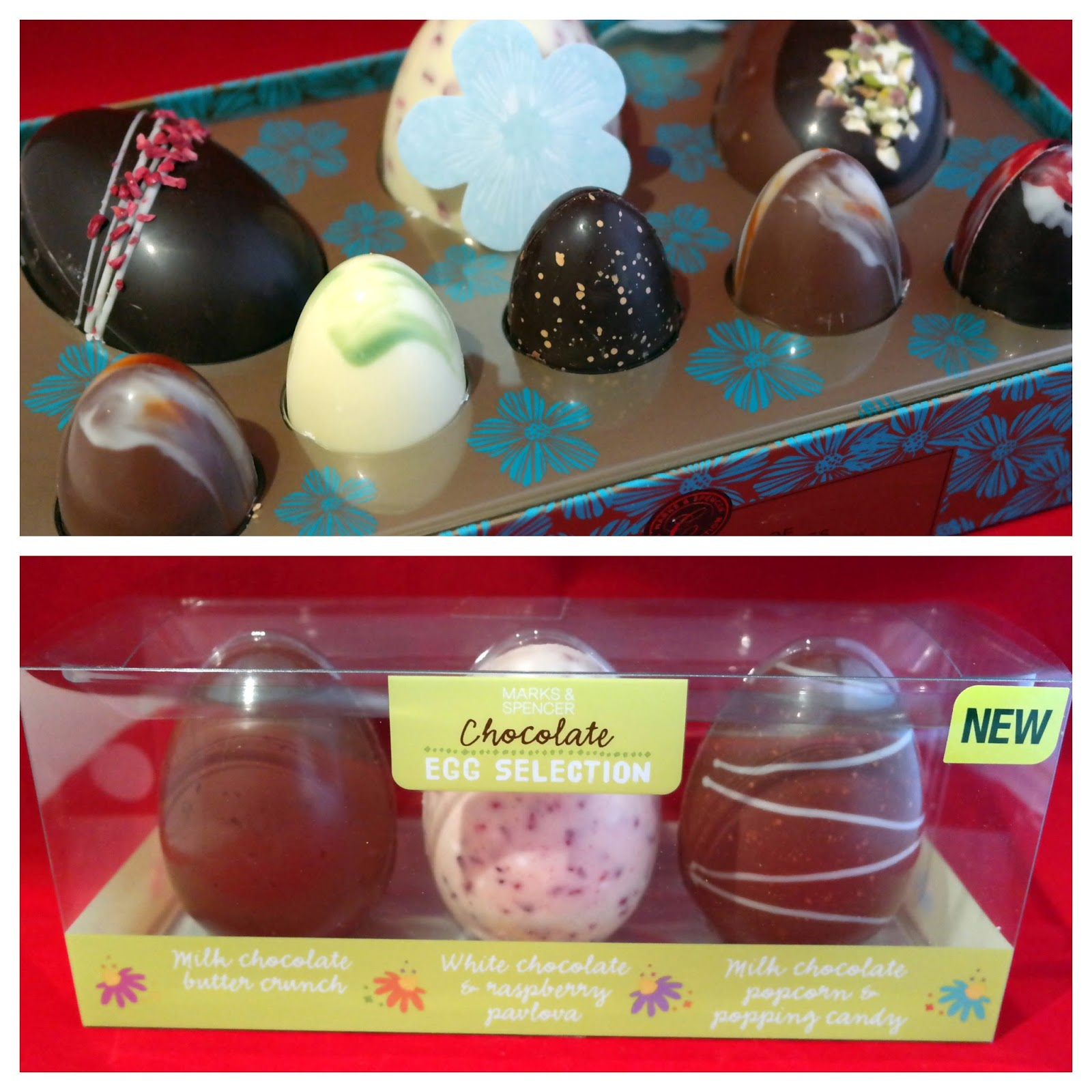 Easter gift guide 2015 bakingbar negle Image collections