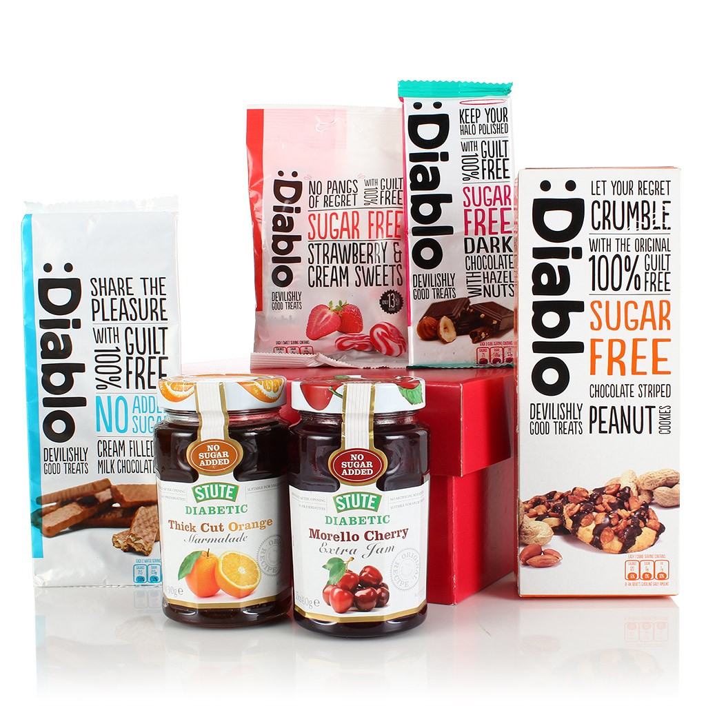 Diabetic Gift Baskets Uk: Gifts for him at the diabetes uk. Diabetic ...