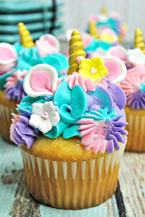 Adorable Unicorn Cupcakes Recipe With Tips Tricks