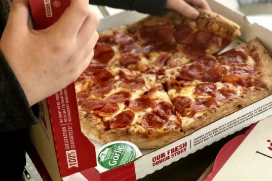 Papa John's expects N. American sales to bounce back   2020-02-27   Baking  Business