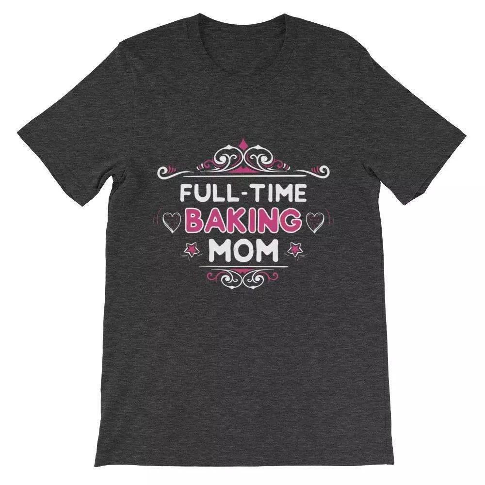 Full-Time Baking Mom