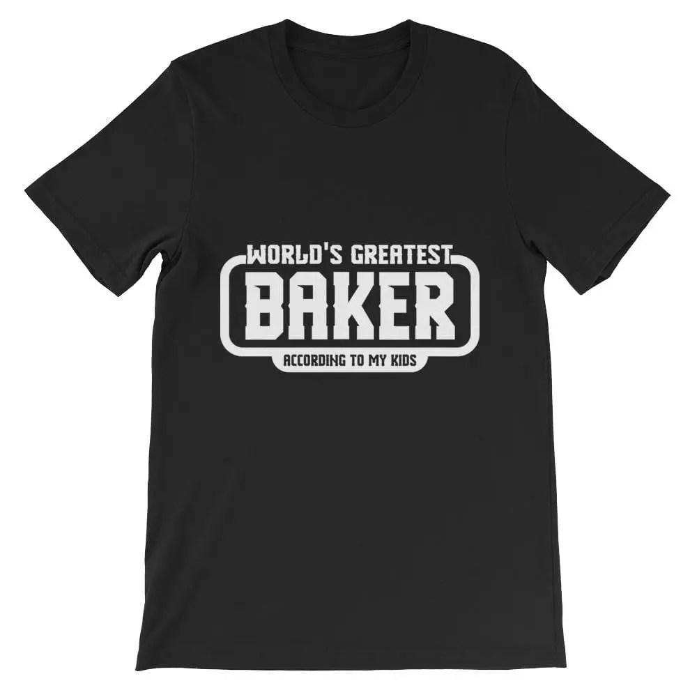 World's Greatest Baker