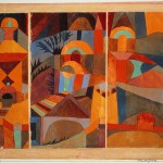 Inspiration: Paul Klee