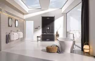 Badezimmer Neu Einrichten • BAKIZU