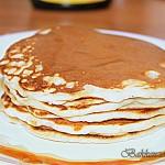 Oergerecht: American Pancake