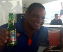 Happy hour, Cocktail Aruba Ariba, Arubaanse cocktails, Coecoei, Koekoei likeur, Arubaanse likeur