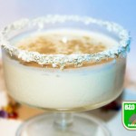 Happy Hour – White Chocolate Martini