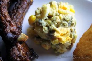 Aardappelsalade-7