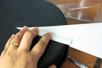 Bakpapier rondjes-7