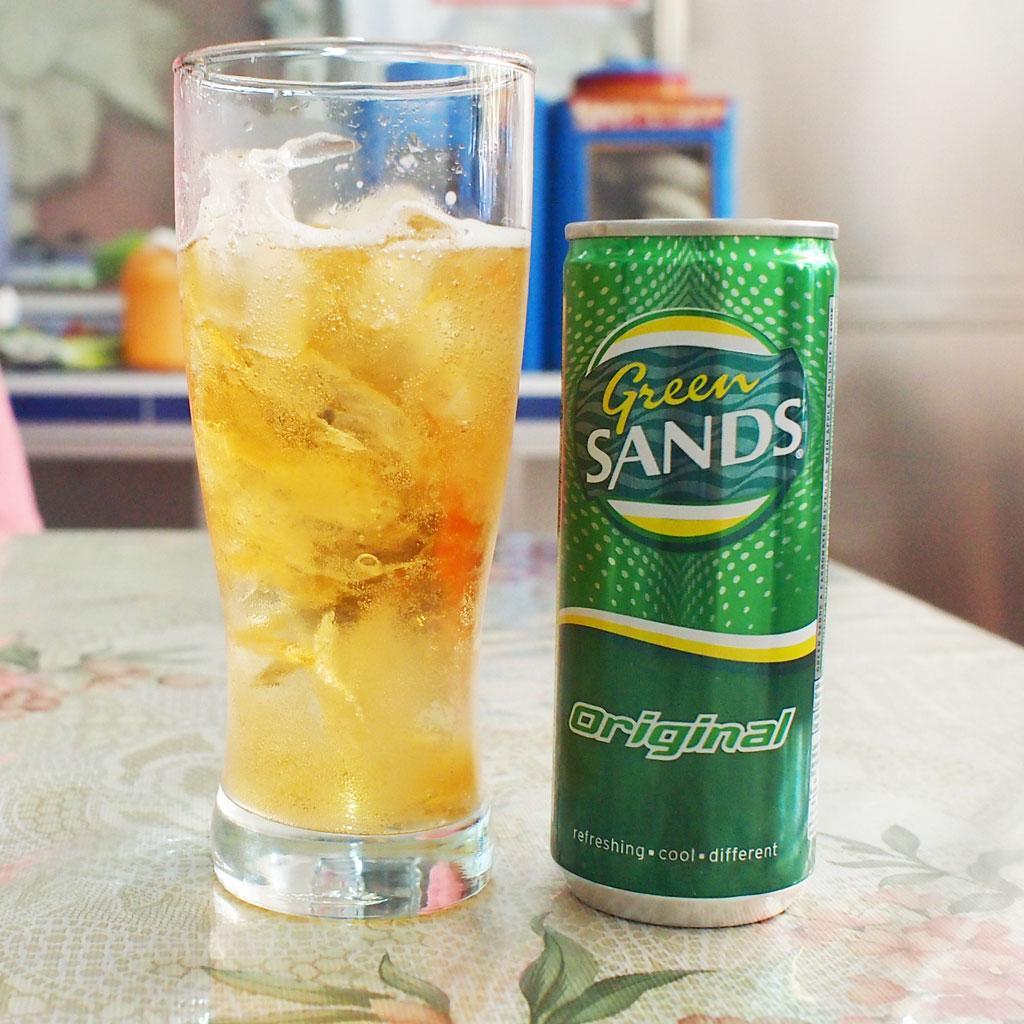 green-sands