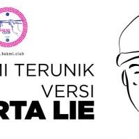 20 + 1 Bakmi Terunik Versi Tirta Lie