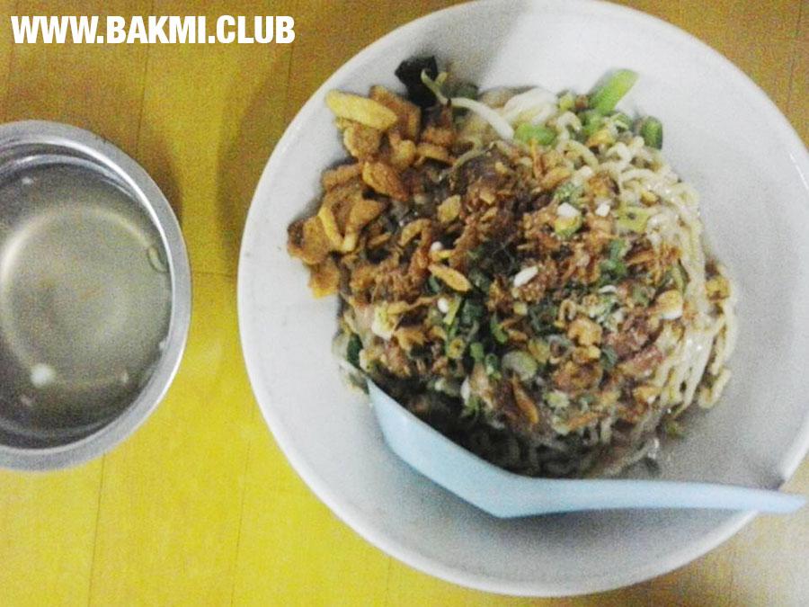 Bakmi P.Siantar A Huat, Summagung, Kelapa Gading