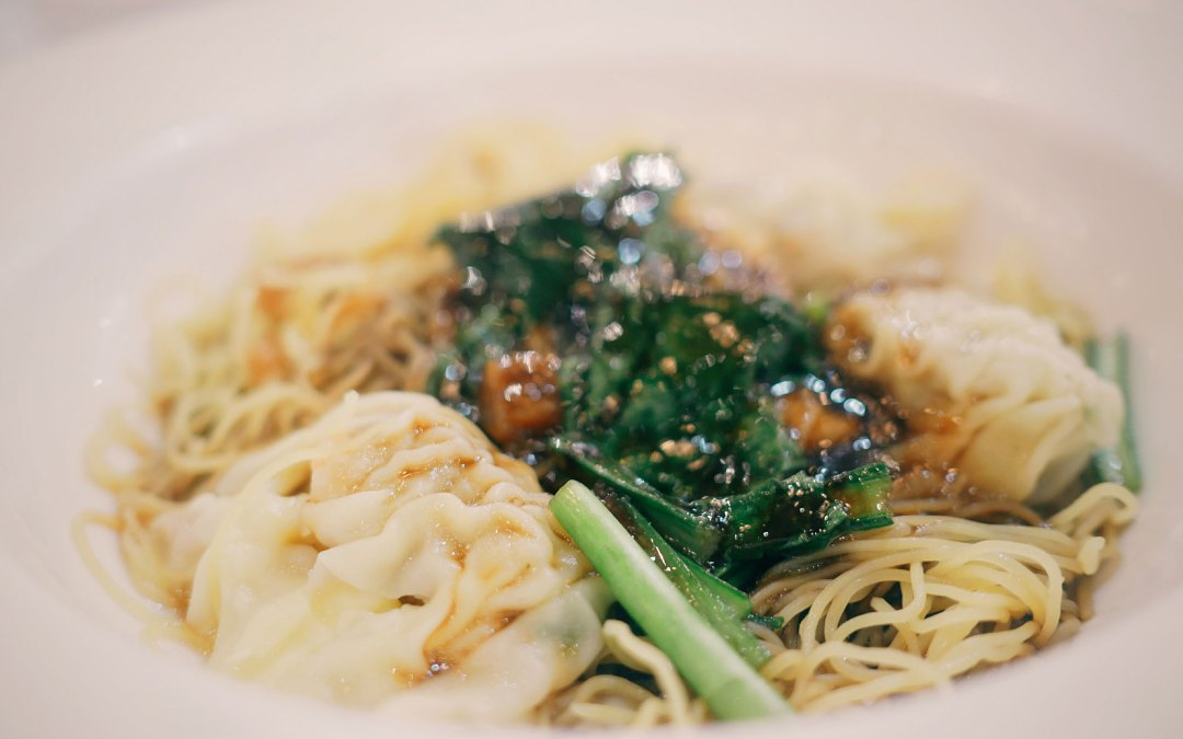 HK Roast Noodle, Food Republic, Bras Basah, Singapore