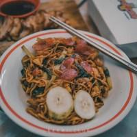 Mie Goreng Lapcong & Pork Belly Pokchop 18