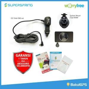 Dash Camera Super Spring sd172