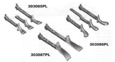Player Piano Parts Page