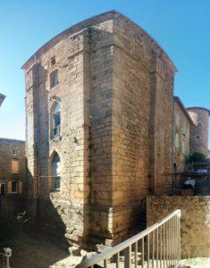 château d'Arlebosc