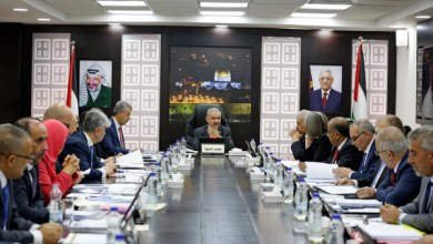 صورة الحكومة تعتمد الرزمة الأولى من المشاريع التنموية للعام 2020